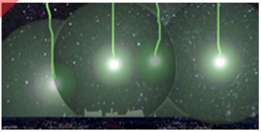 2nd-january-1945-75th-year-anniversary-destruction-nuremberg-old-town-raf-pathfinder-green-target-indicator-TI-stars-christmas-trees-aerial-bombing-firestorm-image-Luftangriff-2.-Januar-1945-75.-Jahrestag-Zerstörung-Nürnberg-Altstadt-raf-royal-air-force-pathfinder-bildmotiv-Christbäume