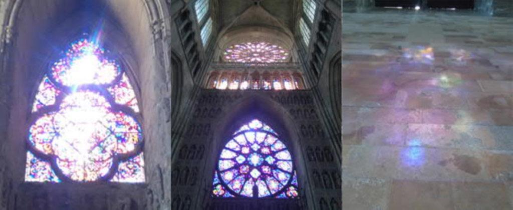 Reims-steindach-Kathedrale-2-Türme-Tuerme-Spitzdach-blick-Kircheninnere-flach-Damals-Jetzt-Cathédrale-pierre-vert-vol-drone-2-deux-tours-façade-aériennes-tours avant-toits-plane-alors-et-maintenant-Laon-cathedral-drone-flight-cathedrale-aerial view-stone-roof-2-two-towers-church-inside-façade-west-pitched roof-then-and-now